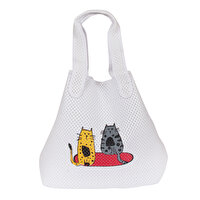 Picture of Biggdesign Cats Collection Eva Bag