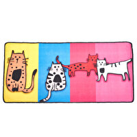 Picture of Biggdesign Cats Rug