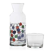 "Picture of BiggDesign ""Enjoy Istanbul"" Glass Jug"