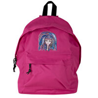 Picture of Biggdesign Mavi Su Pink Backpack