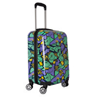 Picture of BiggDesign Nature Cabin Size Suitcase 20 inch