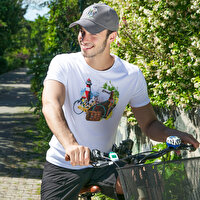 Picture of BiggDesign Nature Traveller Men Tshirt