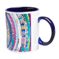 Picture of  Biggdesign Evil Eyes Mug