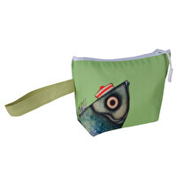 Picture of   Biggdesign Pistachio Make-up Bag