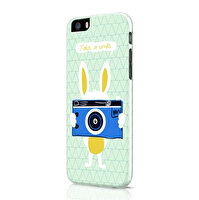 Picture of BiggDesign Take a Smile iPhone 6 Cover