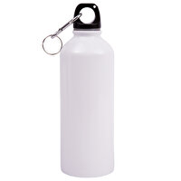 Picture of Boomug Carabiner Stainless Steel Water Bottle 750 Ml