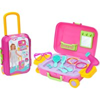 Picture of Dede Candy & Ken Beauty Toy Set for Girls