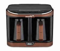 Picture of Fakir Kaave Dual Pro Brown Turkish Coffee Machine