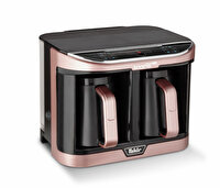Picture of Fakir Kaave Dual Pro Rose Turkish Coffee Machine