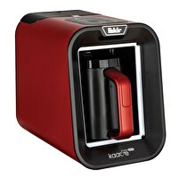 Picture of Fakir Kaave Uno Pro Rouge Turkish Coffee Machine