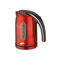 Picture of Goldmaster GKT-7307R 1,7 Lt 2200 W Water Heater / Kettle - Red
