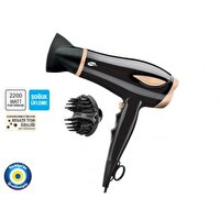 Picture of Goldmaster Gm-7163 Wind Hair Dryer