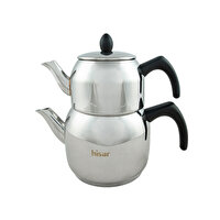 Picture of Hisar Bahama Teapot Black