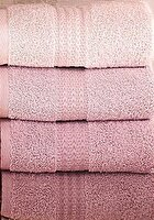 Picture of  Hobby Hand Towel Rainbow 4 Powder