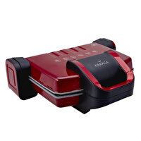 Picture of Karaca Future Granit Toaster Red 1800W