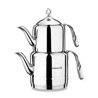 Picture of Korkmaz A211 Cintemani Teapot Set