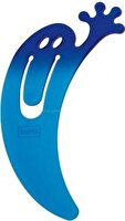 Picture of  KOZIOL Bookmark 5530-837 Jimmy Blue