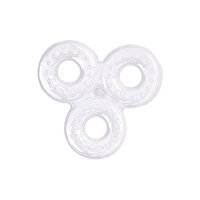 Picture of Mamajoo 0% BPA Silicone Teether