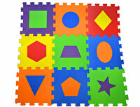 Picture of Matrax Eva Puzzle Play Mat