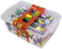 Picture of Matrax Flexy Tangles Creative Blocks 250 Pieces