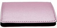 Picture of NEKTAR 70401ptnada08b Pu Leather Business Card Pink