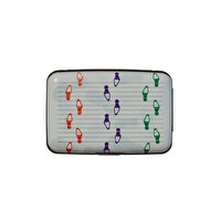 Picture of Nektar Bhac10 Footprint Business Card Holder