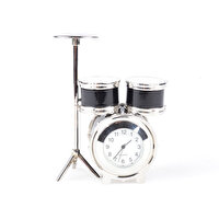 Picture of Nektar Snare Drum Desktop Clock