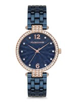 Picture of Polo Exchange PX0044-02 Women Wrist Watch