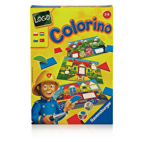 Picture of Ravensburger Logo Games - Colorino