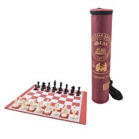 Picture of Star School Chess Set