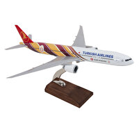Picture of TK Collection B777/300 1/200 GS Model Aircraft