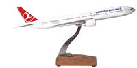 Picture of  TK Collection B777-300 1/200 Model Plane