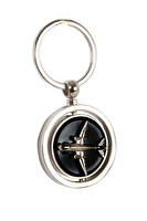 Picture of  TK Collection Rotary Keychain