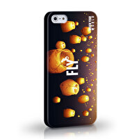 Picture of TK Collection Fly iPhone 5/5S Cover