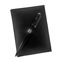 Picture of  TK Collection Pen Passport Cover Gift Set