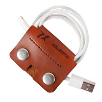 Picture of TK Collection Earbuds Cable Organizer
