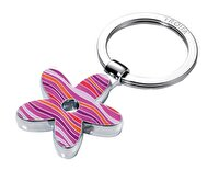 Picture of TROIKA Kr10 - 37ch Flower Keychain
