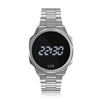 Picture of Upwatch Icon Silver Unisex Wrist Watch