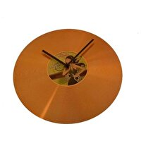 Picture of Xoom Plaque Wall Clock