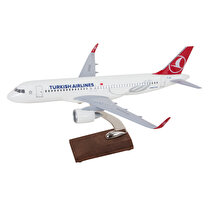 product image TK Collection A320 1/100 Model Uçak