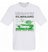 product image TK Collection Kilimanjaro T-Shirt