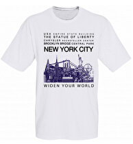 product image TK Collection New York City T-Shirt