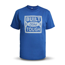 "Resim   Ford ""Built Tough"" T-Shirt"