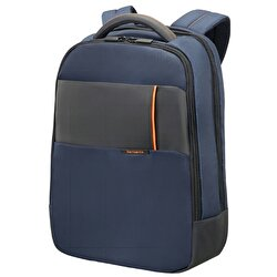 "product image Samsonite 15.6"" Qibyte Notebook Sırt Çantası Mavi  16N-01-005"