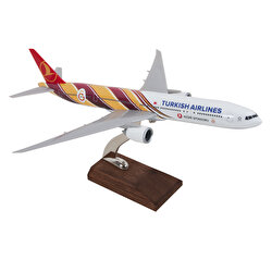 product image  TK Collection B777-300 1/200 GS Model Uçak