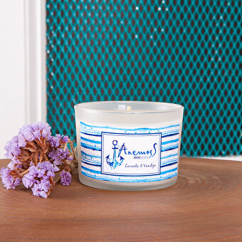 Biggdesign AnemosS Marine Small Size Candle