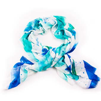 Biggdesign AnemosS Wave Scarf