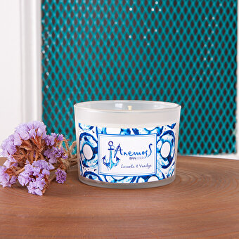 Biggdesign AnemosS Tide Small Size Candle