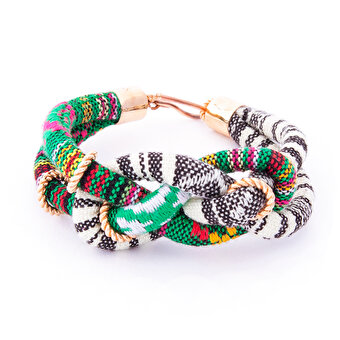 Biggdesign AnemosS Sailor's Knot Woman Bracelet