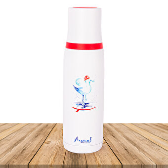 Biggdesign AnemoSS Sailor Seagull Thermos
